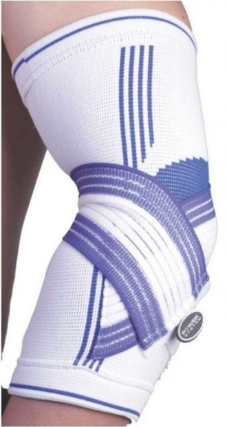 POWER SYSTEM Band�e na lokty ELBOW SUPPORT PRO