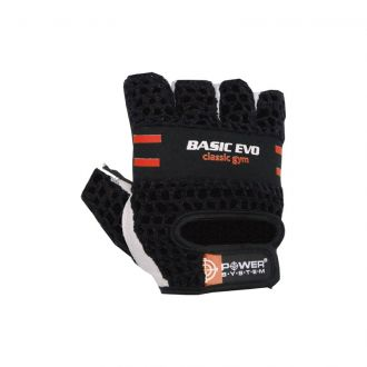 Power System  Fitness rukavice BASIC