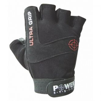 POWER SYSTEM Fitness rukavice ULTRA GRIP