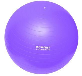 POWER SYSTEM Gymnastický míč GYMBALL 55 cm