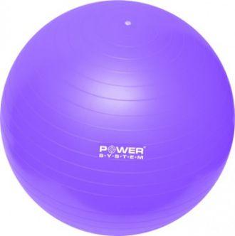 POWER SYSTEM Gymnastický míč GYMBALL 85 cm
