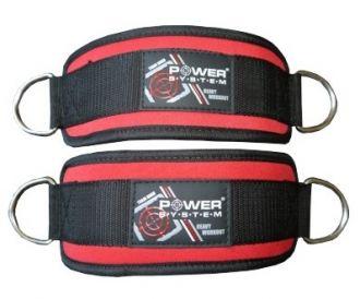 POWER SYSTEM Kotníkový adapter Ankle straps