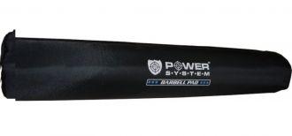 Power System Ochranný obal na tyč BARBELL PAD DIA 7