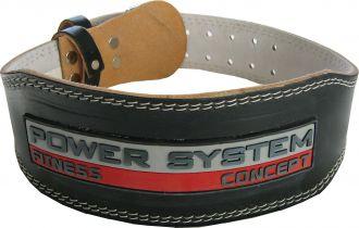 Power System POWER BLACK opasek