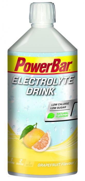 PowerBar Electrolyte Drink 1000ml Grapefruit