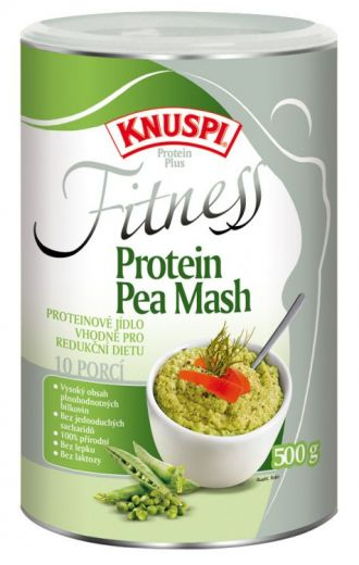 Prom-in Fitness Protein Pea Mash 500g