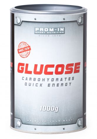 PROM-IN GLUCOSE 1000g