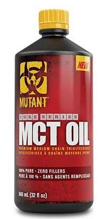 PVL Mutant Core Series MCT Oil 946ml