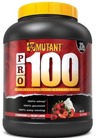 PVL MUTANT PRO 100 1800g