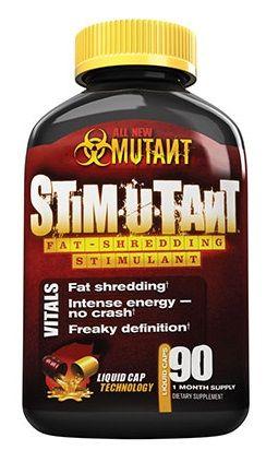 PVL MUTANT STIMUTANT