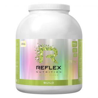 Reflex Build 2727 g EXPIRACE 27/08/2018