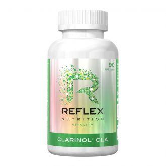 Reflex CLA Isomers 90 kaps