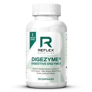 Reflex DigeZyme 90 kps