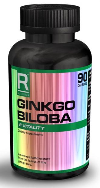 Reflex Ginkgo Biloba 90