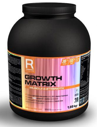 Reflex Growth Matrix 1890g