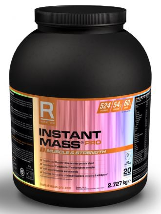 Reflex  Instant Mass PRO 2700g