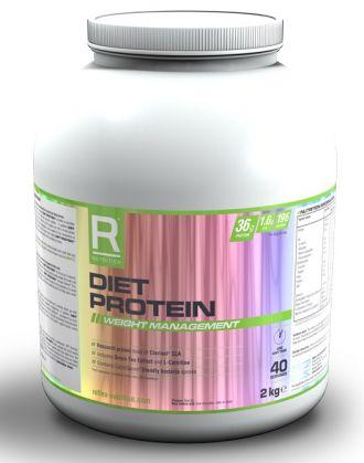 Reflex Nutrition DIET PROTEIN 2000g