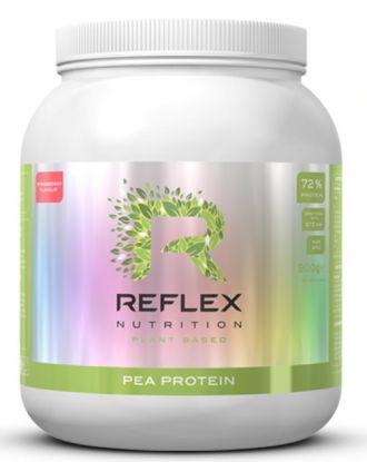 Reflex Pea Protein 900g jahoda