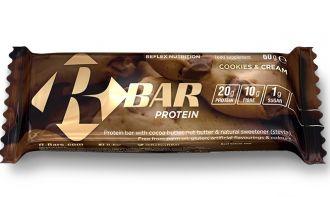 Reflex R-Bar Protein 60g - Výprodej