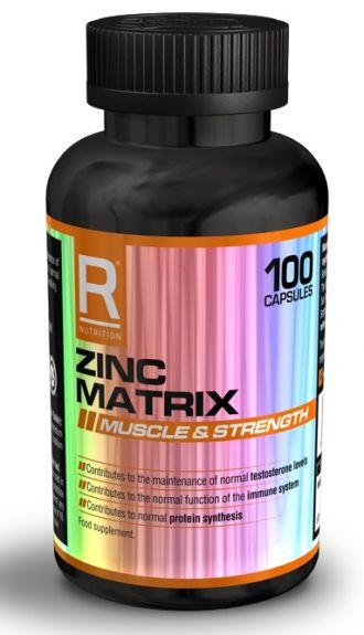 Reflex Zinc Matrix 90