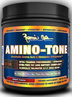 Ronnie Coleman Amino-Tone 390g