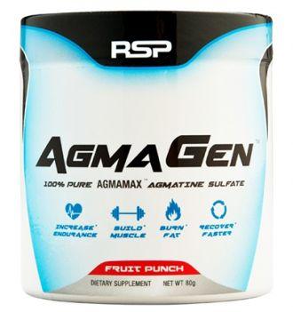 RSP AgmaGen + ŠEJKR + Cellucor C4 6 dávek