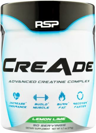 RSP CreAde