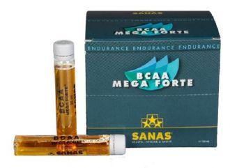 Sanas BCAA MEGA FORTE 660ml