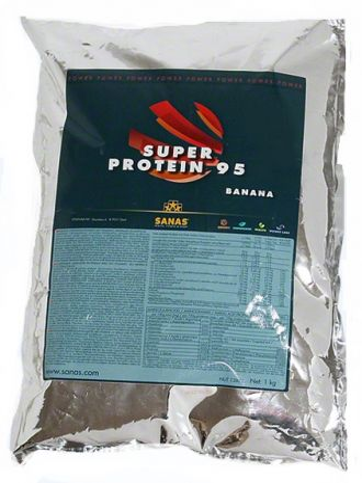 Sanas SUPER PROTEIN 95 1000g