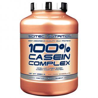 Scitec 100% CASEIN Complex 2350 g
