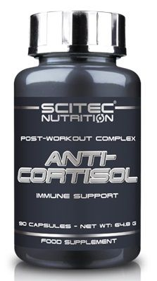 Scitec Anti-Cortisol 90 kapslí