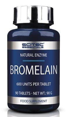 Scitec BROMELAIN 90 tablet