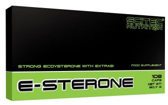Scitec E-STERONE 108 kapslí