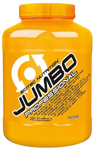 Scitec JUMBO 3240g PROFESSIONAL