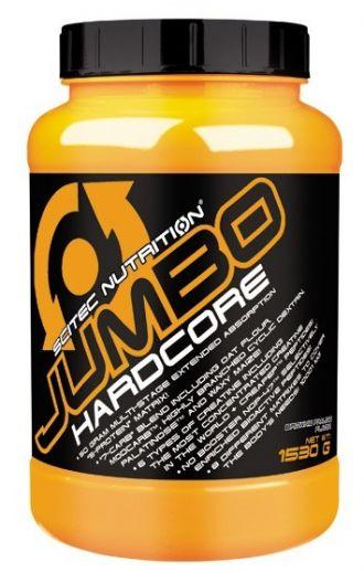 Scitec Jumbo Hardcore 1530 g
