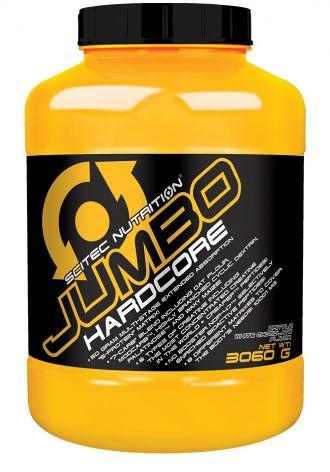 Scitec Jumbo Hardcore