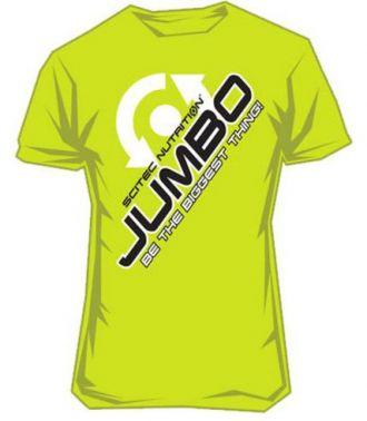 Scitec JUMBO triko