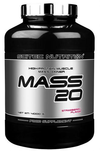 Scitec MASS 20