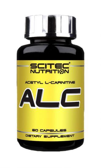 Scitec Nutrition ALC 60kps