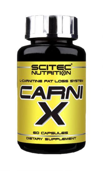 Scitec Nutrition Carni X 60kps