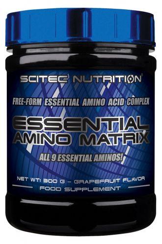 Scitec nutrition Essential Amino Matrix 300 g