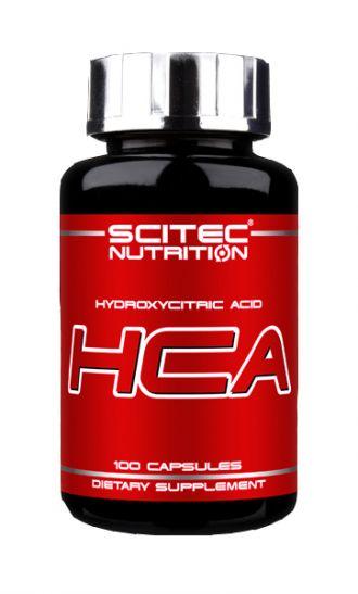 Scitec Nutrition HCA 100kps