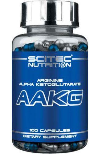 Scitec Nutrition Scitec AAKG 100 cps