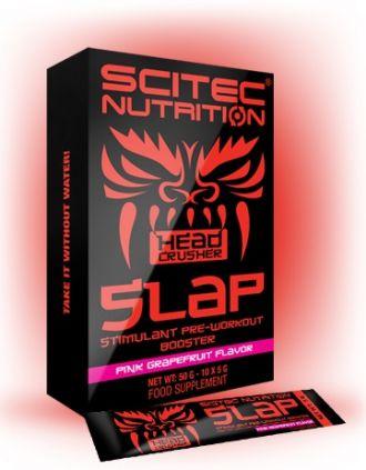 Scitec Nutrition SLAP 50 g