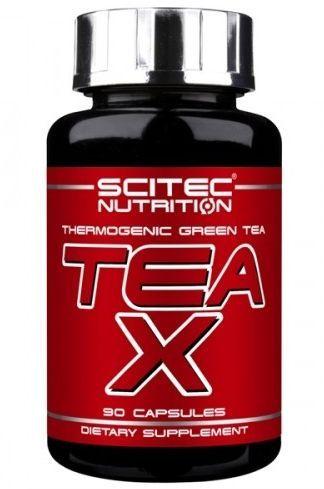 Scitec Nutrition Tea X 90 kapslí