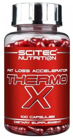 Scitec Nutrition Thermo X 100kps