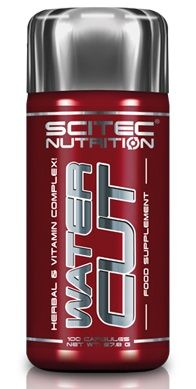 Scitec Nutrition Water Cut 100 tablet