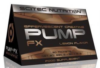 Scitec PUMP FX