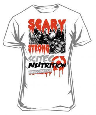 Scitec SCARY triko