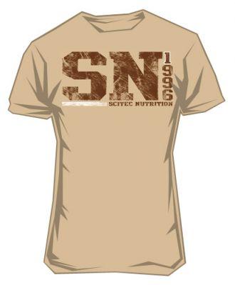 Scitec SN 1996 triko